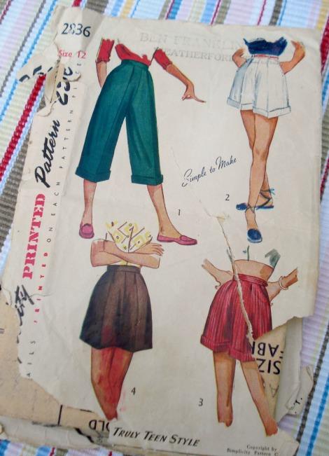 1949 Simplicity
