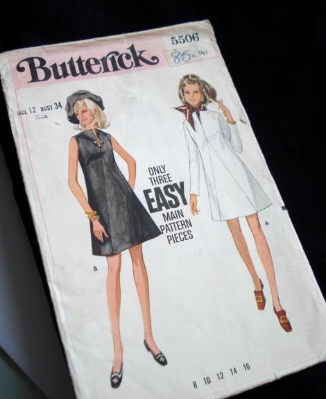 Butterick 5506